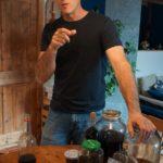 naturopathie, recette d'antant,plantes sauvages, vins et degustations, le petit chemin, activités nature en Savoie, activites nature à Aix-les Bains, apprendre les vertus des plantes, remedes de grand-mere, sante, faire son vin